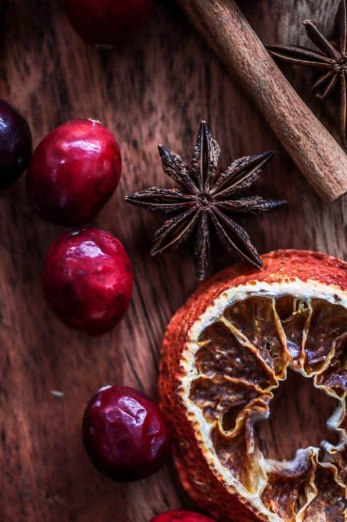 easy mulled wine recipe, christmas season , glühwein recipe