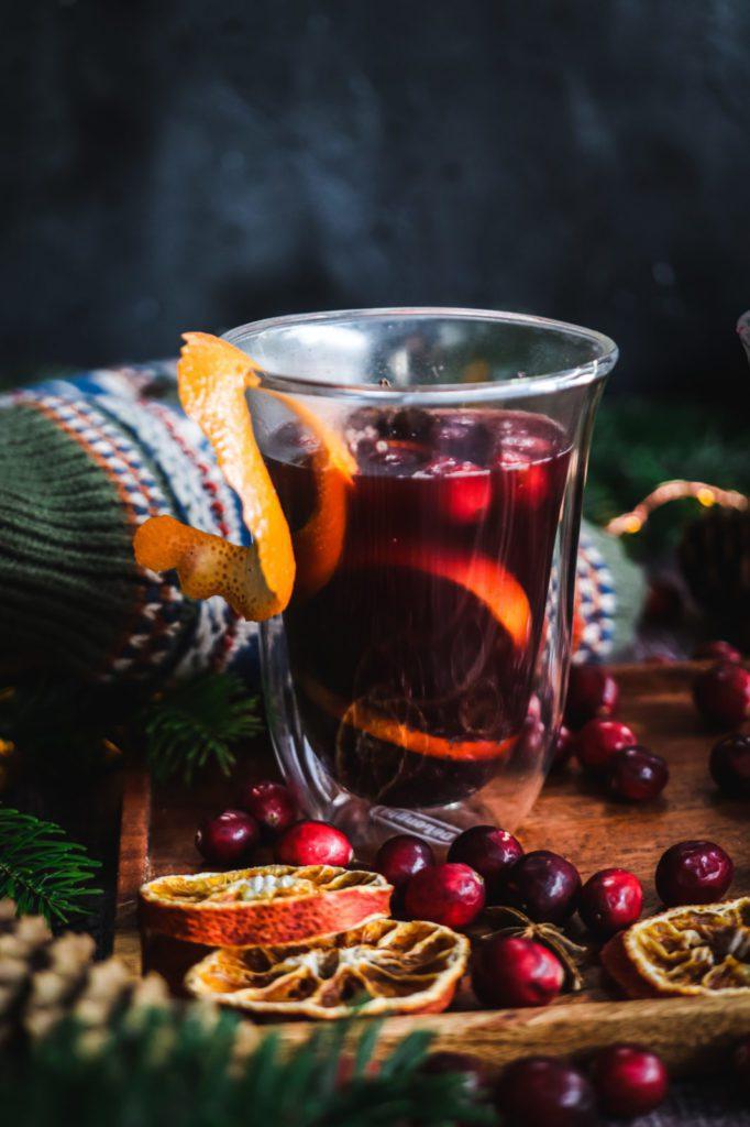spiced wine recipe, holiday season, christlmas season