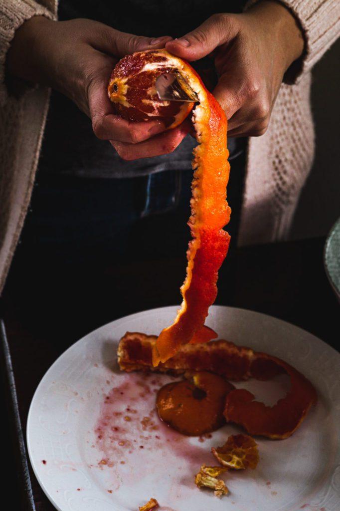 how to make jam, sweet spread, orange recipe,