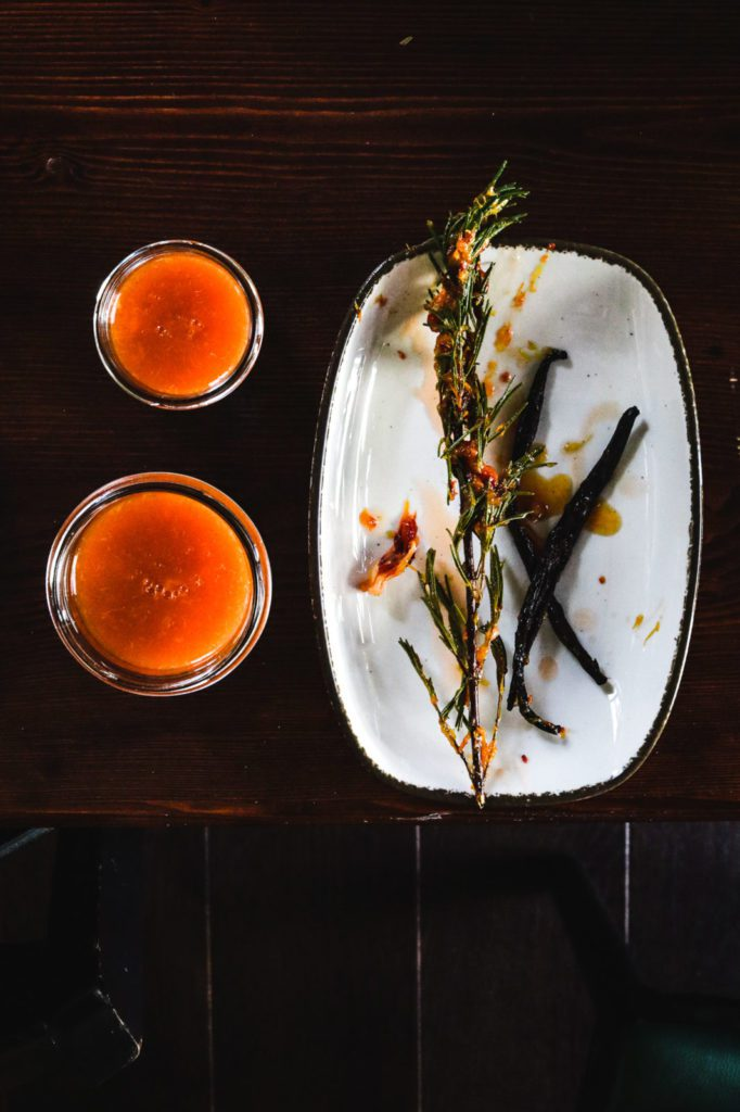 orange marmelade recipe, sweet spread,