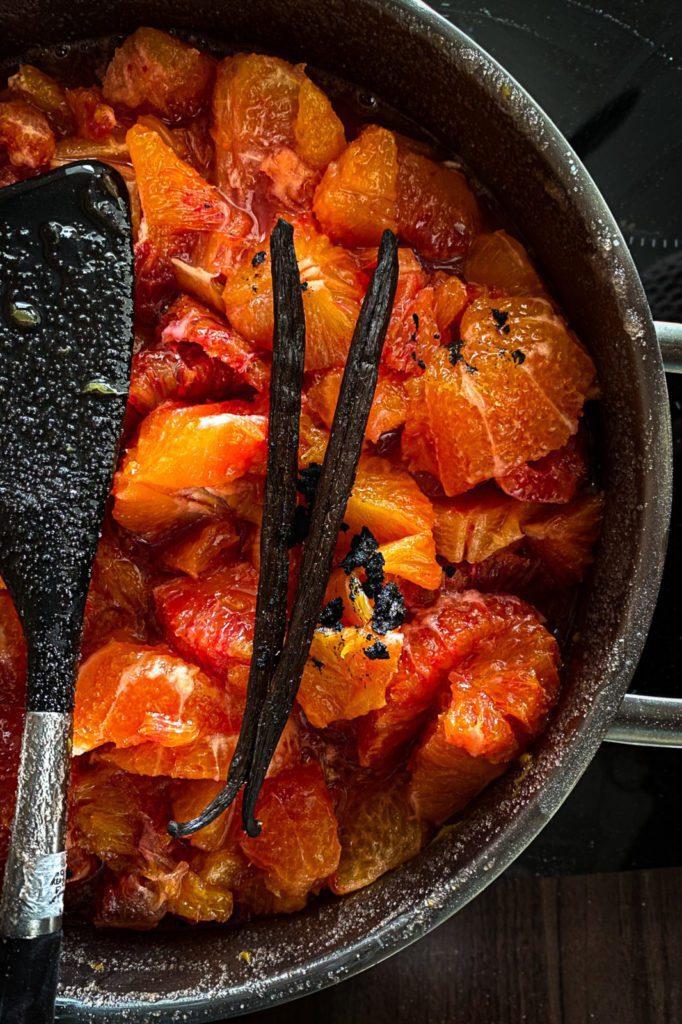 orange jam recipe, marmelade recipe, orange recipe, breakfast, sweet spread