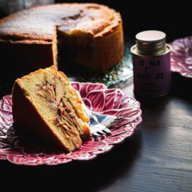 easy apple pie cake